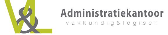 Administratiekantoor V&L logo